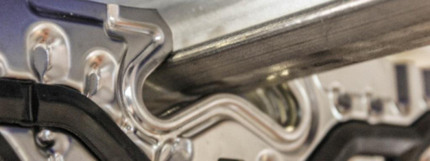 Sistema de alineamiento de 5 puntos Alfa Laval