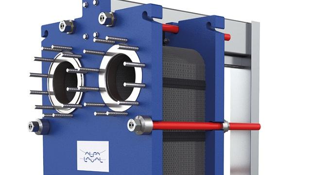 intercambiadores de calor Alfa Laval | T-Soluciona