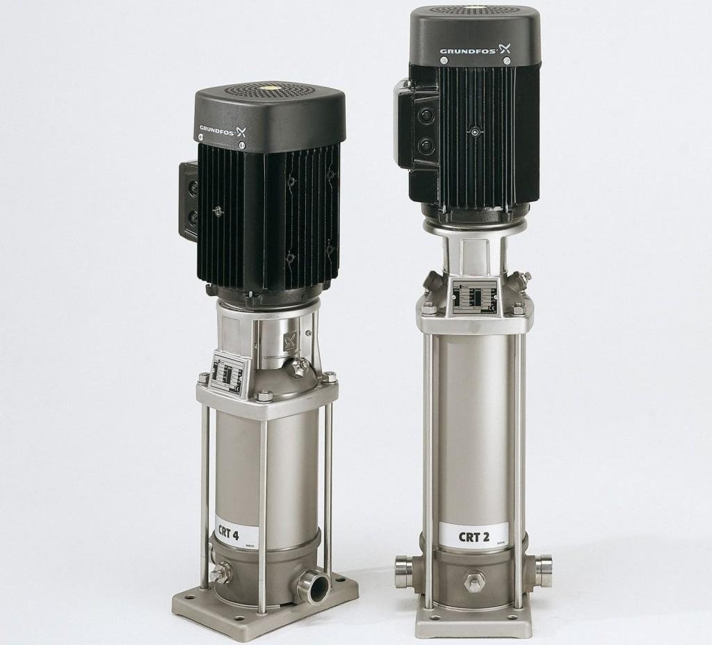 bombas centrifugas verticales grundfos