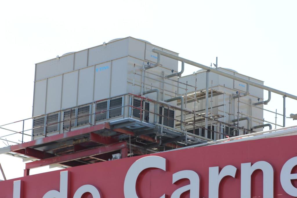 Reglamento de seguridad para instalaciones frigorificas | T-Soluciona