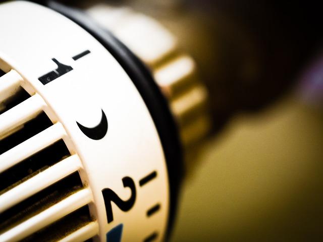 Bombas Grundfos, La presión del agua en los sistemas de calefacción