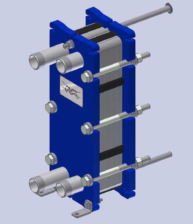 Intercambiador de calor alfa laval m3 Уплотнения теплообменника Alfa Laval TL10-BFM Набережные Челны
