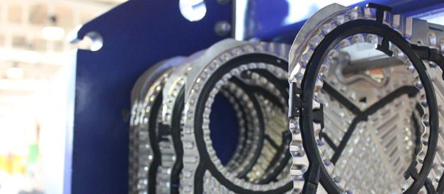 Estudio de fatiga: Repuestos Alfa Laval originales Vs otros fabricantes