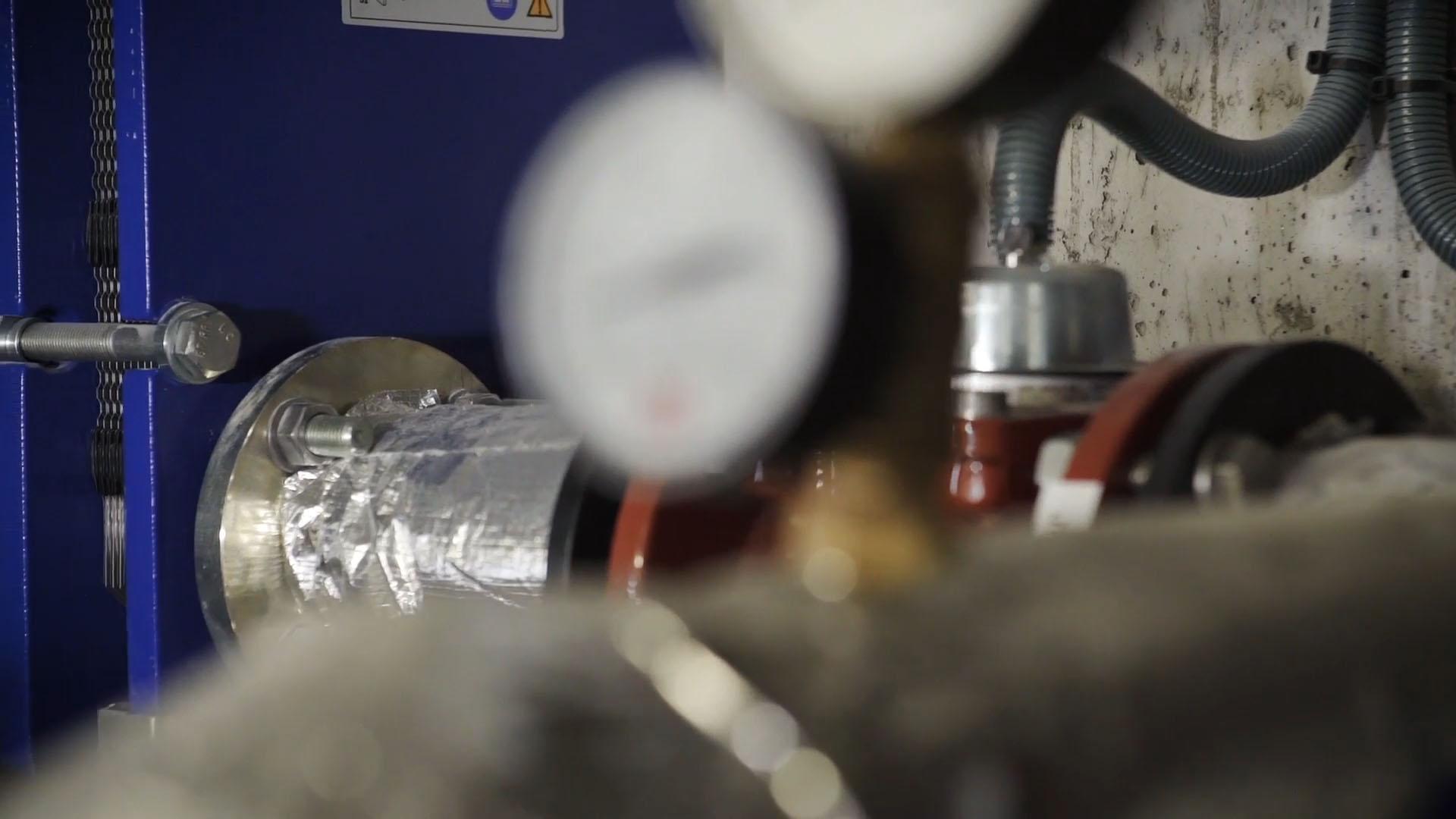 Intercambiador de calor: ¿qué es y para qué sirve?