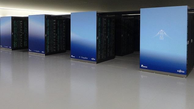 Los intercambiadores Alfa Laval ayudan al mantenimiento del ordenador más rápido del mundo