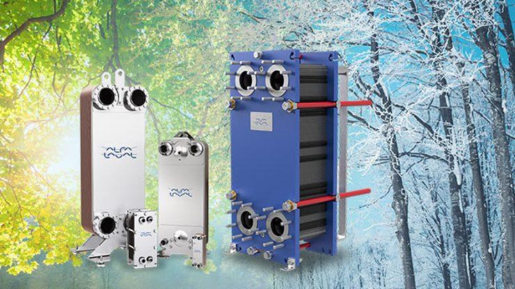 Nuevo webinar sobre cómo comparar la eficiencia de los intercambiadores de calor