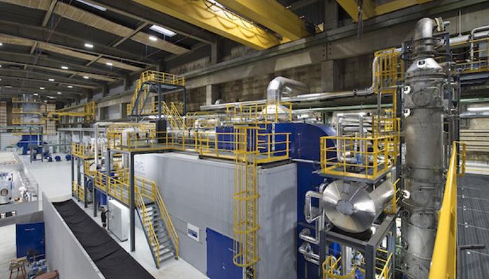 Nuevos estándares de Alfa Laval para intercambiadores de calor de placas con juntas